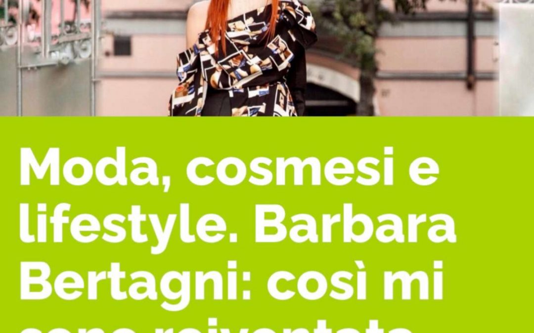 COME DIVENTARE UNA FASHION BLOGGER – LA MIA INTERVISTA